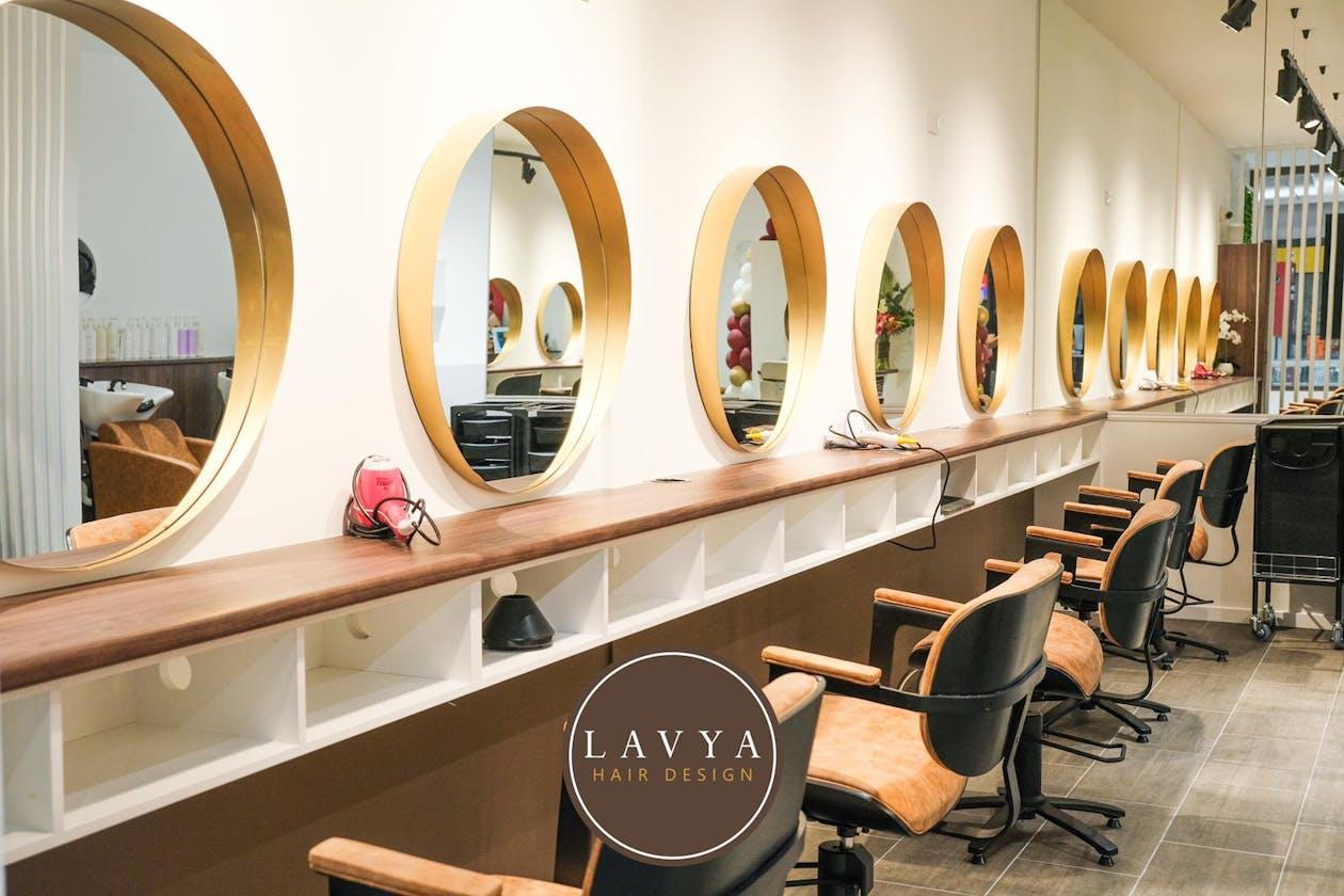 Lavya Hair Design image 3