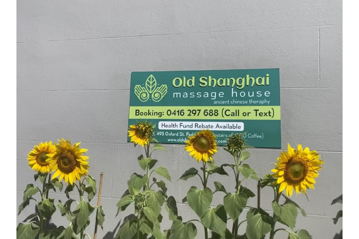 Old Shanghai Remedial Massage image 17
