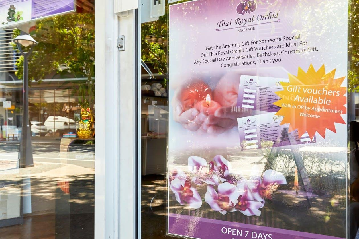 Thai Royal Orchid Massage image 17
