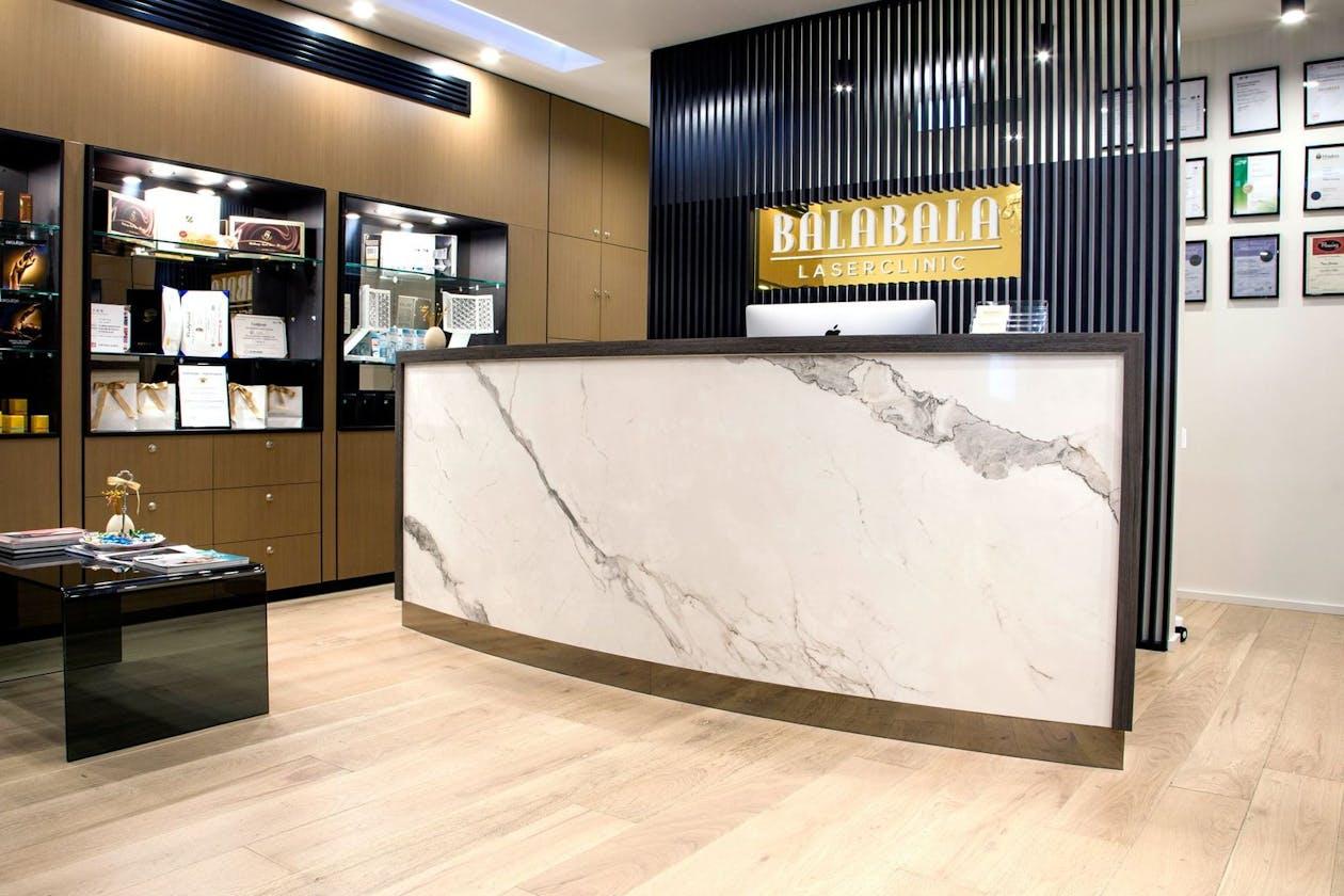 Balabala Laser Skin Clinic