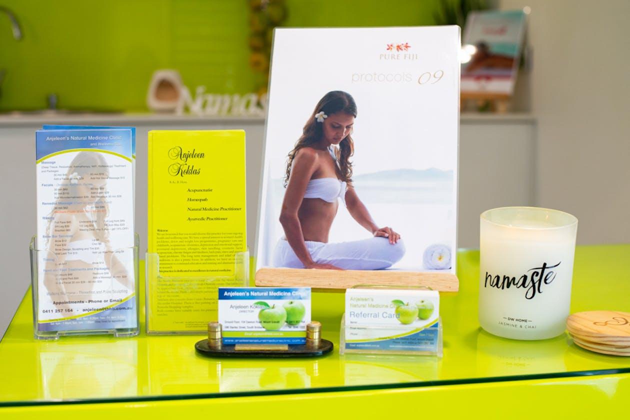 Anjeleen's Natural Medicine Clinic and Wellness Spa  image 26