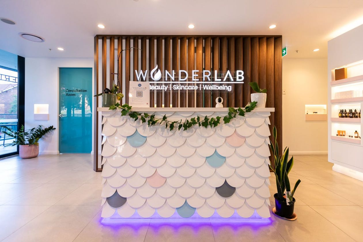 Wonderlab Beauty