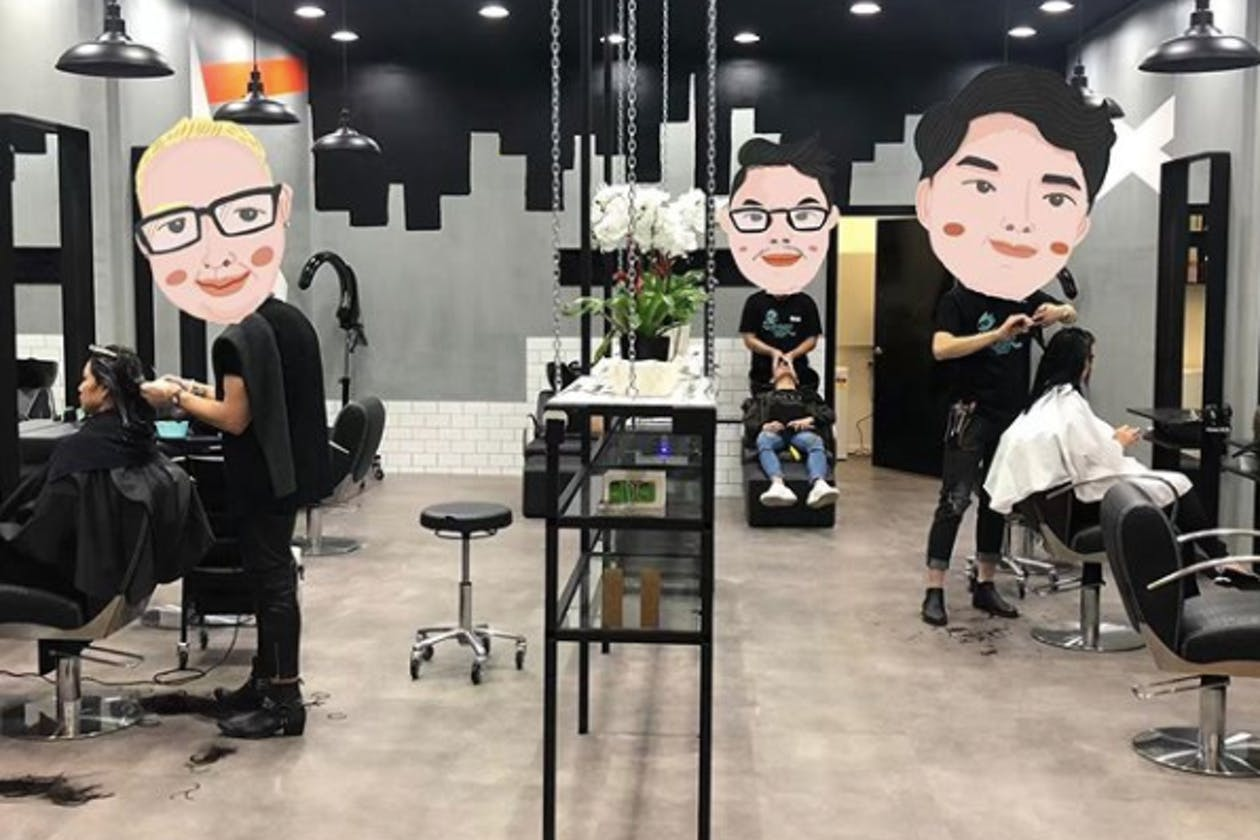 Rockstar Cuts Hair Salon image 1