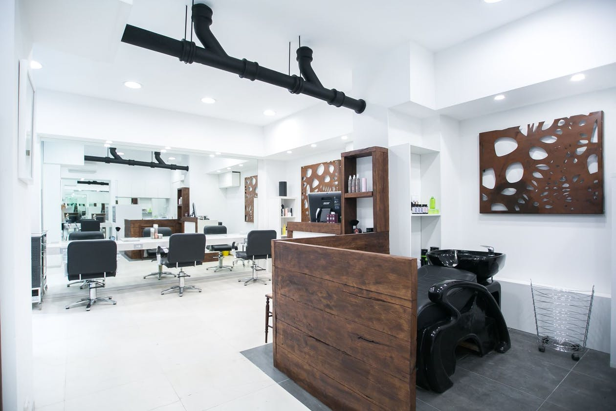 Second Avenue Hair - CBD