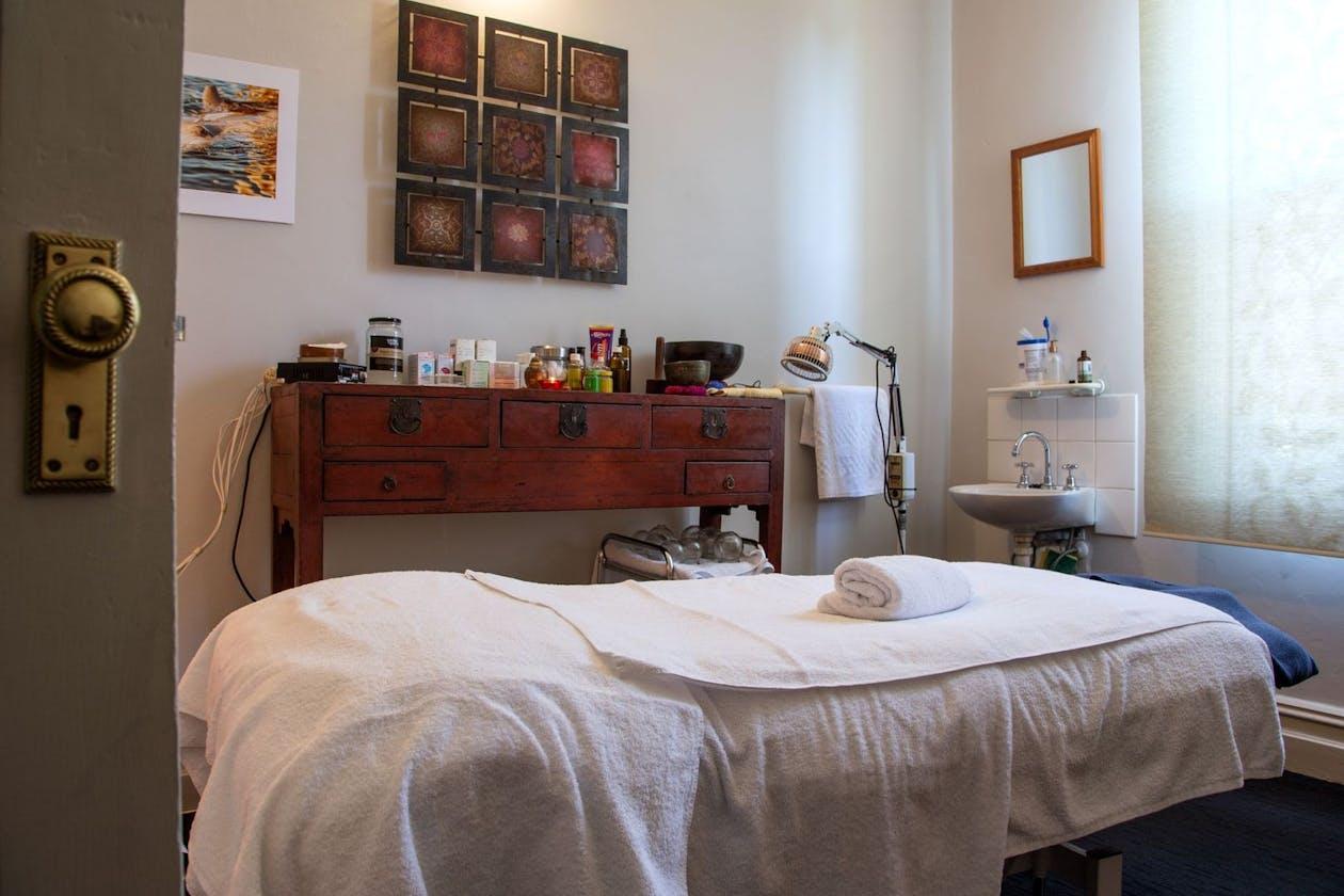 Anasa Healing