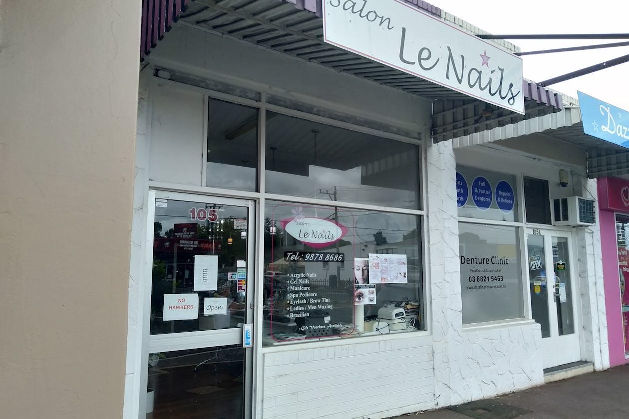 Salon Le Nails image 1