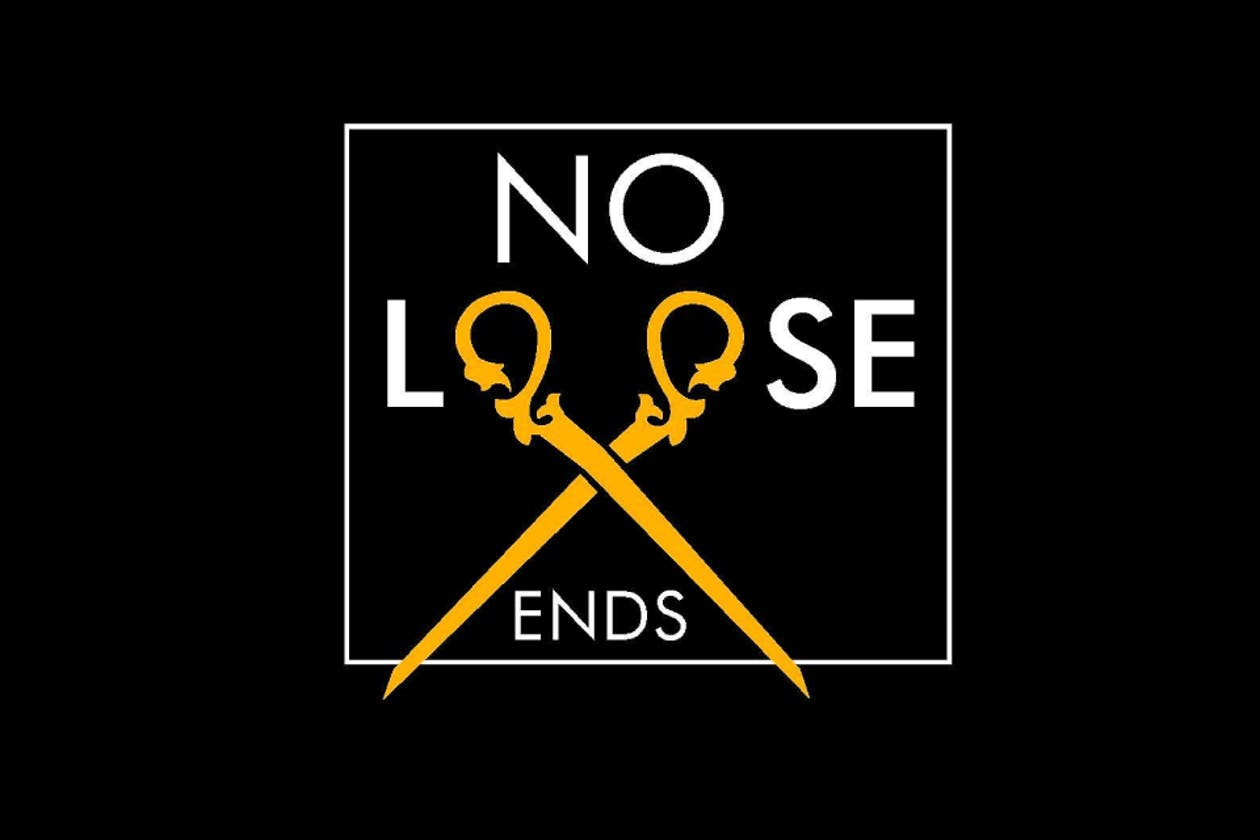 No Loose Ends Hairstyling image 26