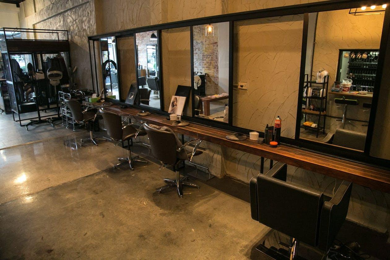 Crear by Max Hair Salon image 7