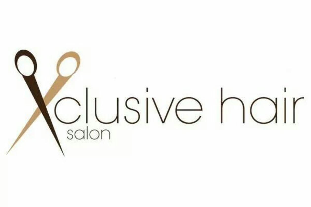 Xclusive Hair Salon