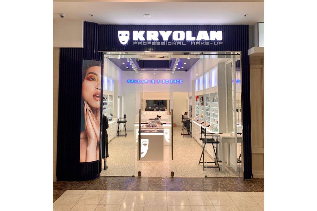 Adelaide Kryolan Pro Store