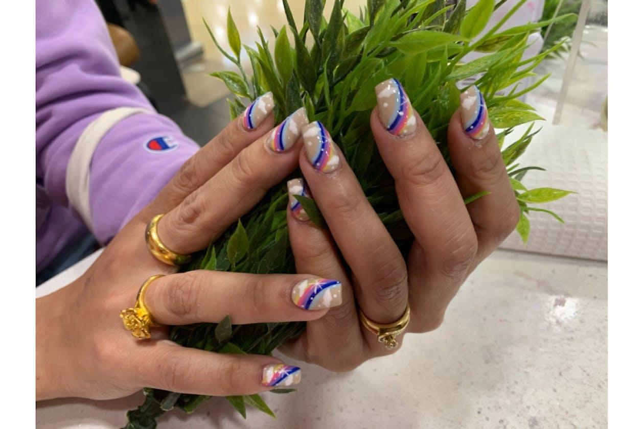 Kimmys Hair Nails & Beauty image 41
