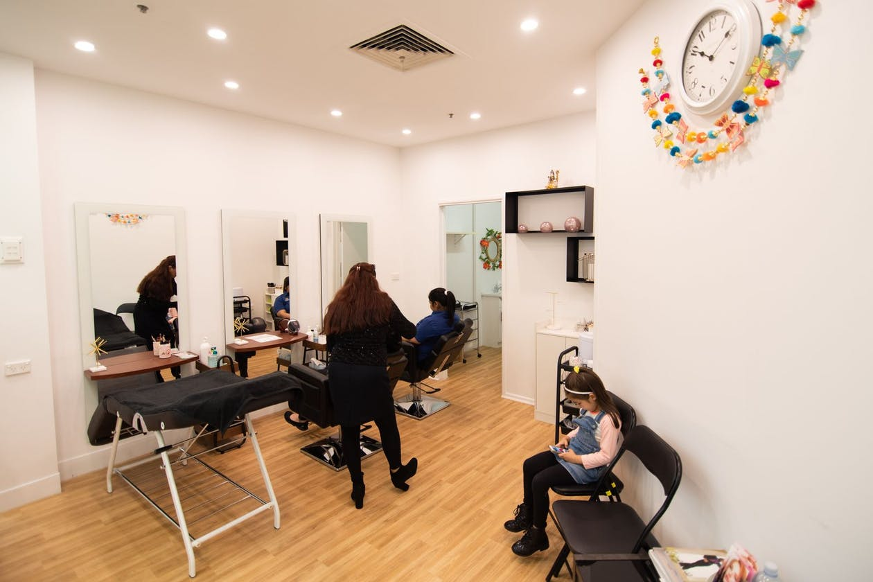Rimi Beauty Salon Stafford
