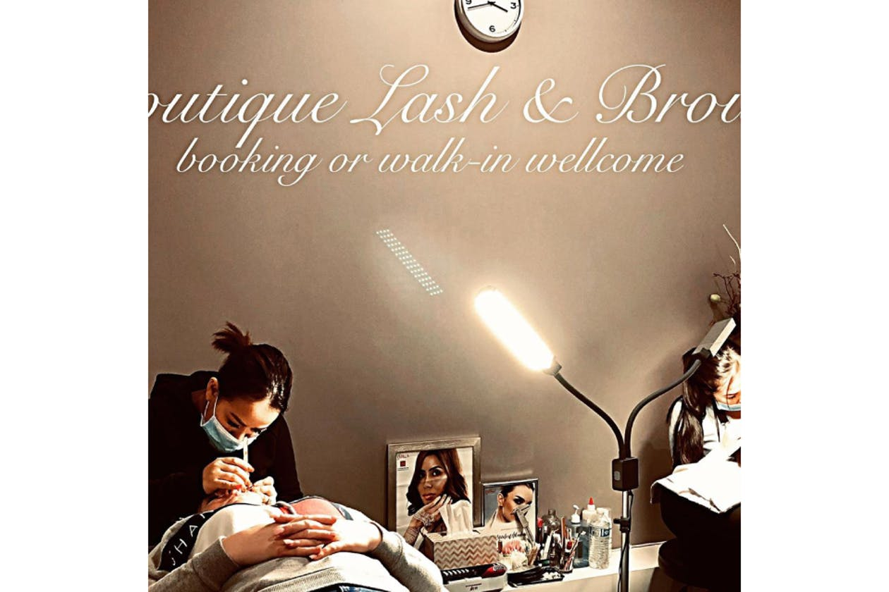 Boutique Nails and Beauty