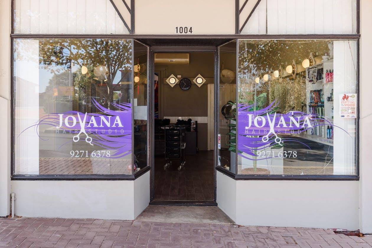 Jovana Hair Studio image 10
