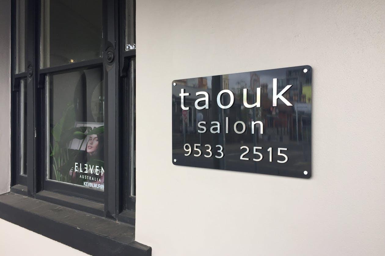 Taouk Salon image 2