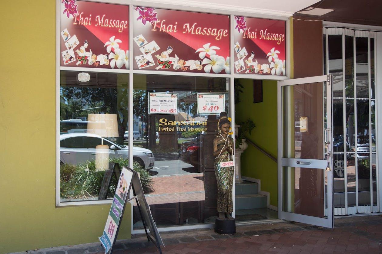 Sansabai Herbal Thai Massage image 11