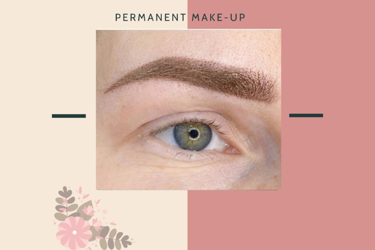 BROW & PERMANENT MAKE-UP by RFE 2020 image 4