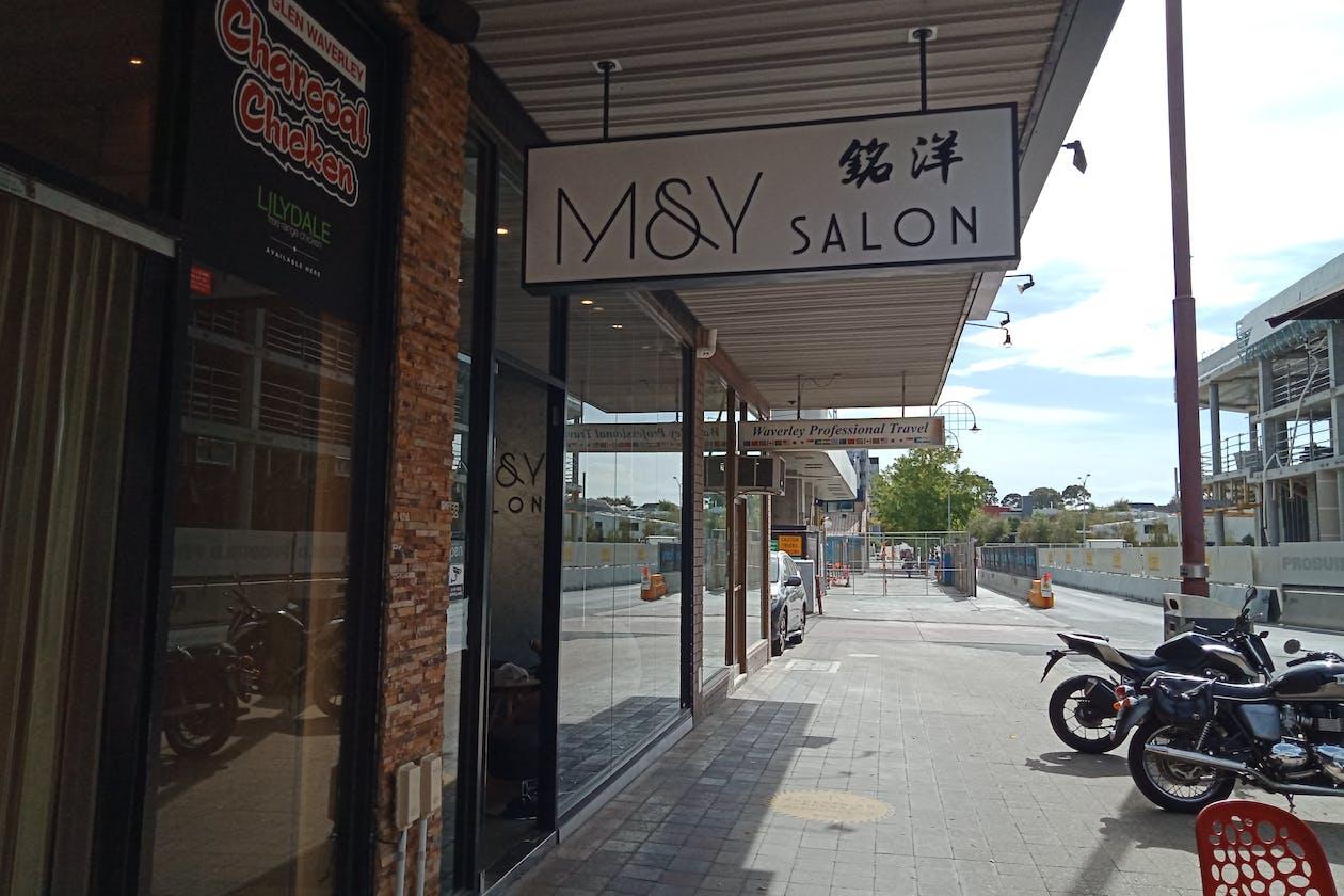 Miracle Hair Salon image 2
