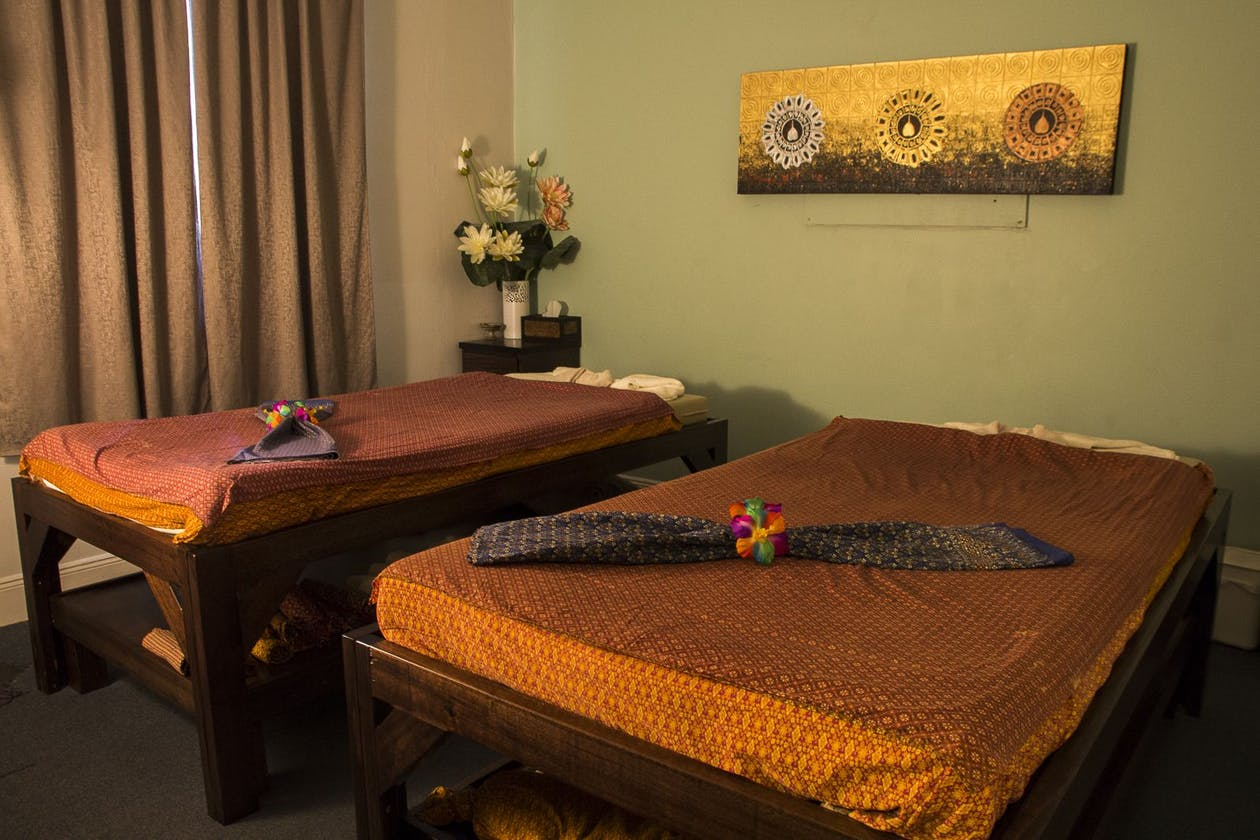 SaraDar: Therapeutic and Thai Massage image 1