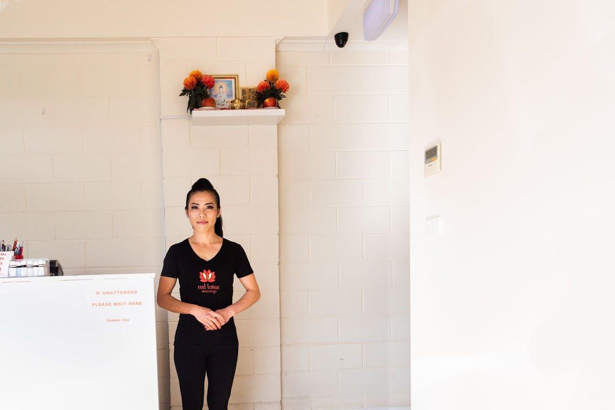 Red Lotus Massage - Brighton image 8