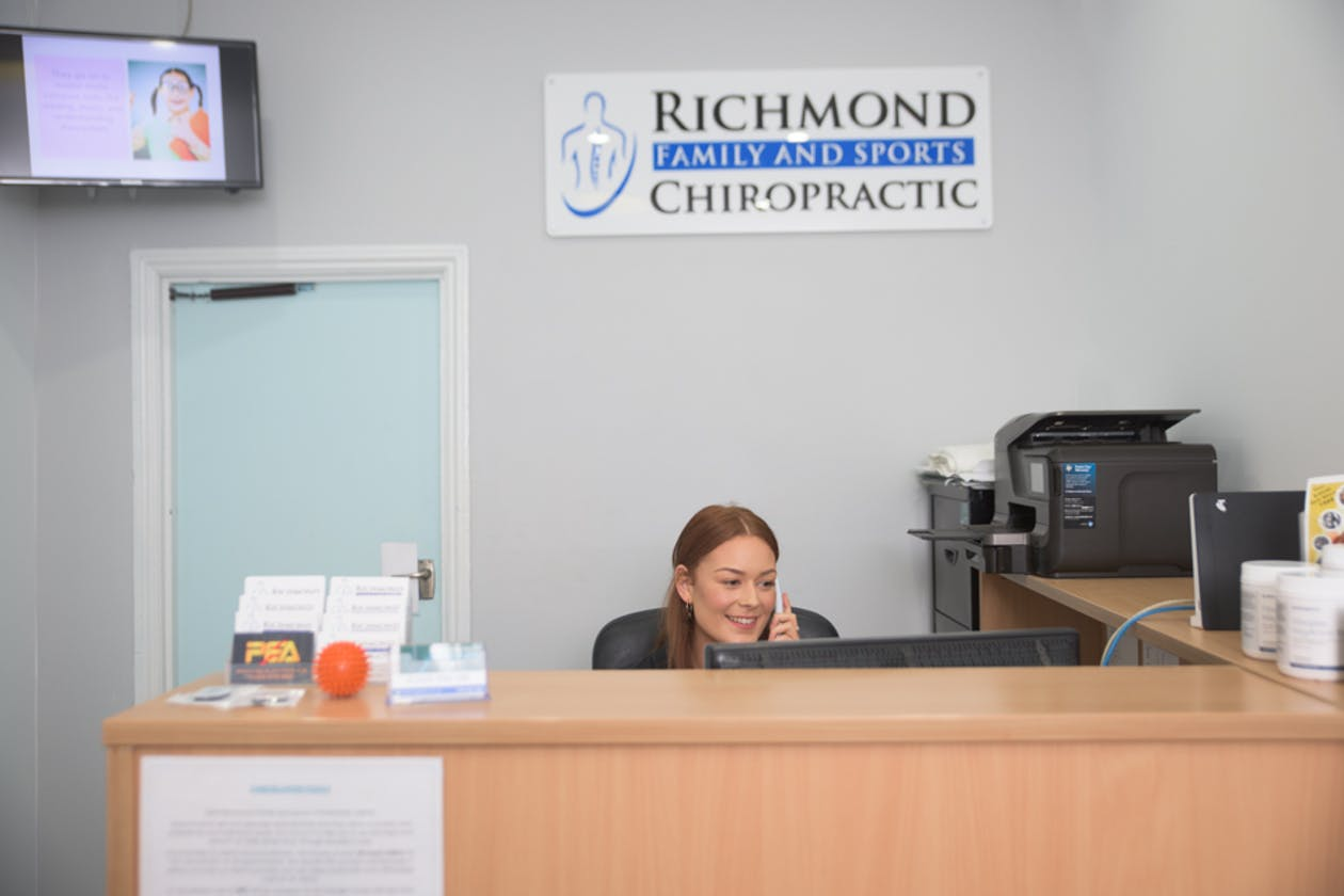 Richmond Family and Sports Chiropractic image 1
