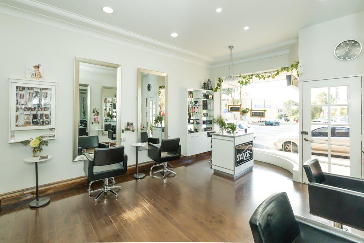 Shaydz Hair Salon image 3