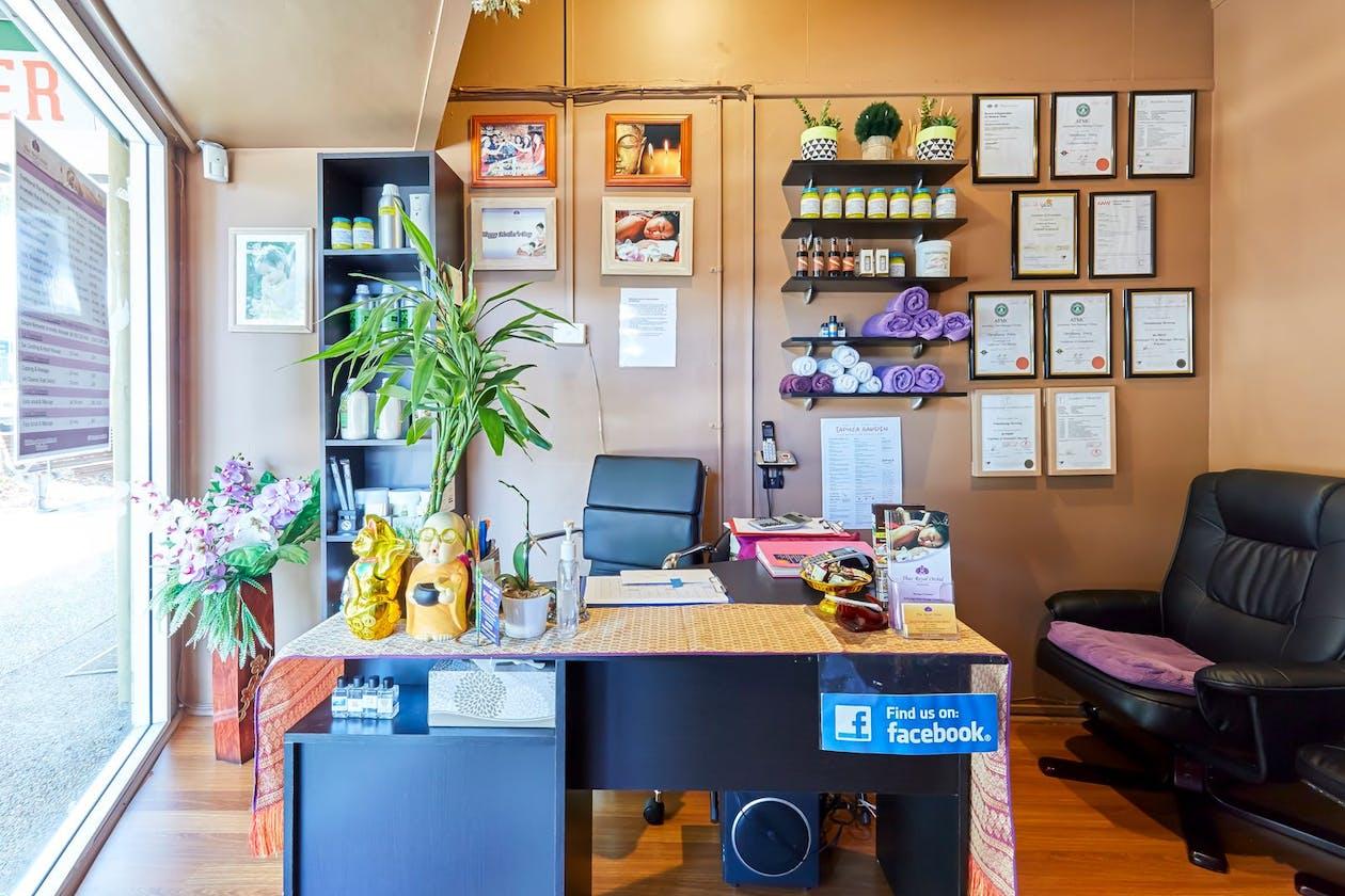 Thai Royal Orchid Massage image 5