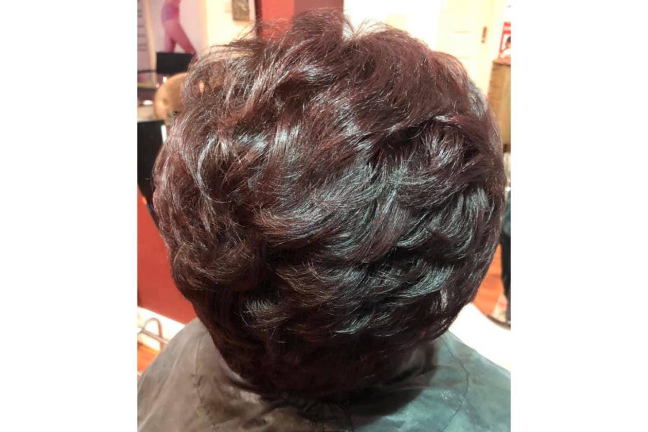 Imagery Hair & Beauty Concepts image 9