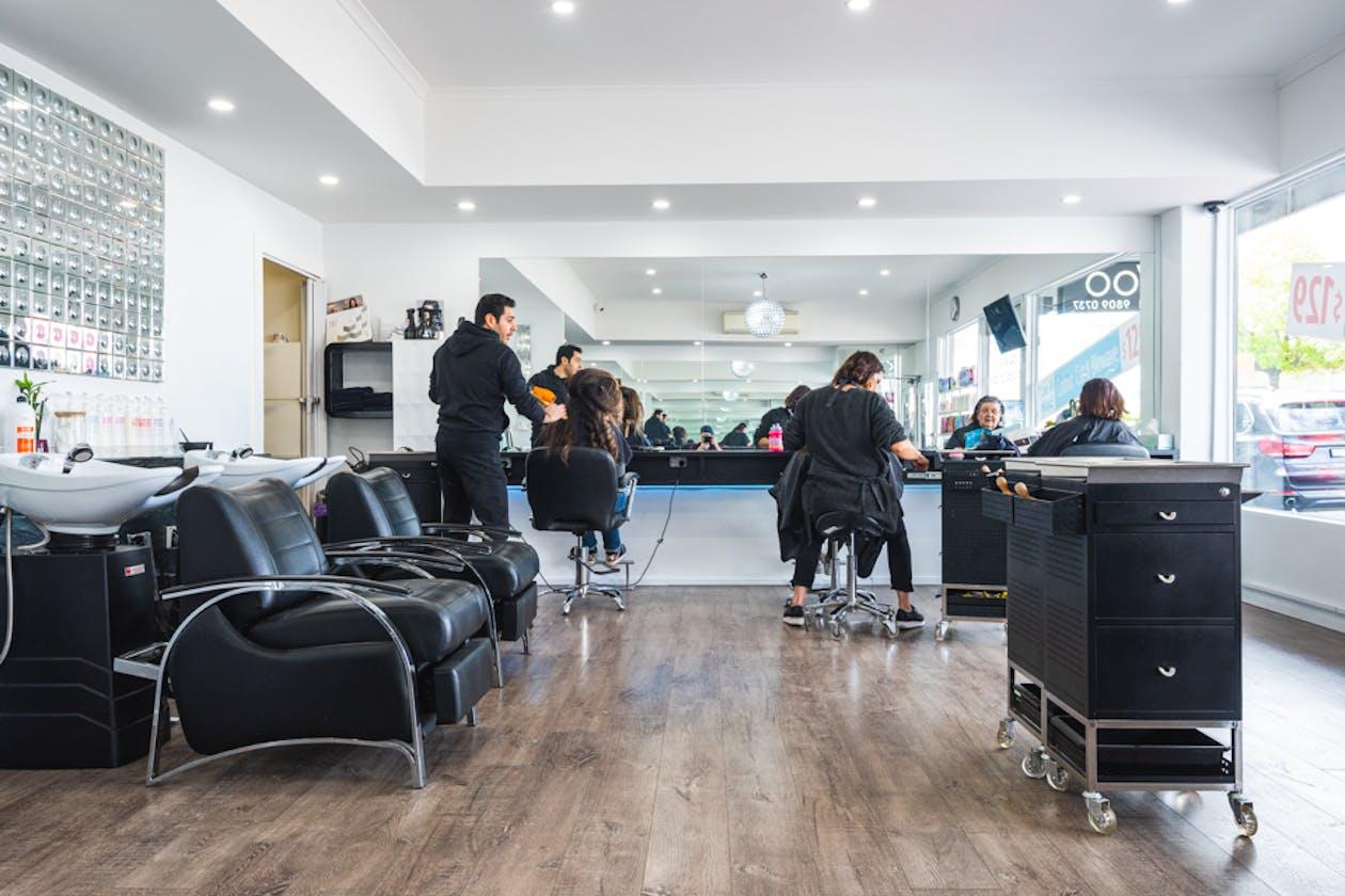 Shivoo Hair Room image 7