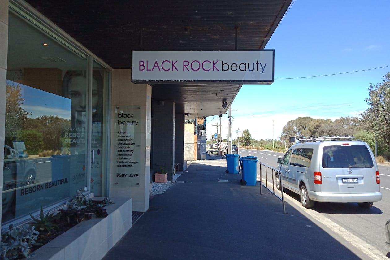 Black Rock Beauty image 1