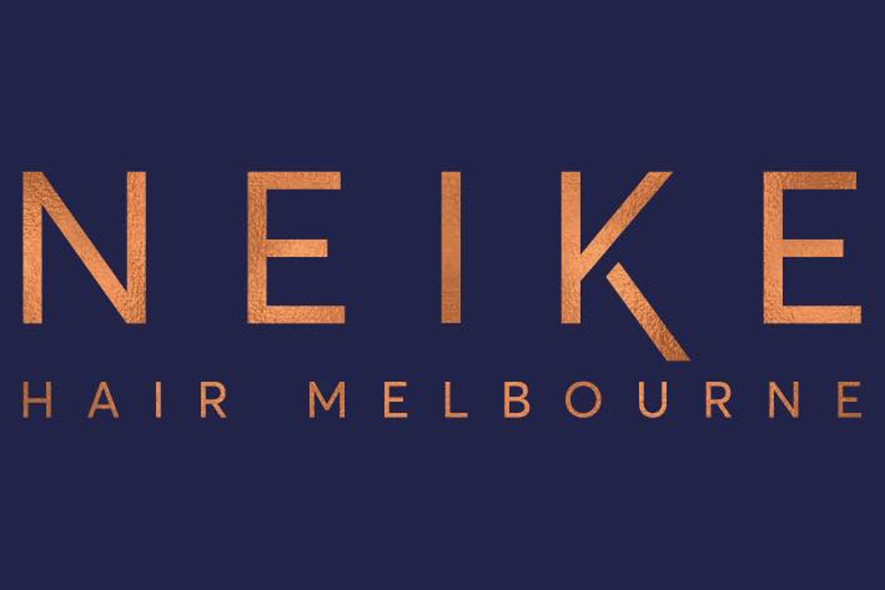 Neike Hair Melbourne