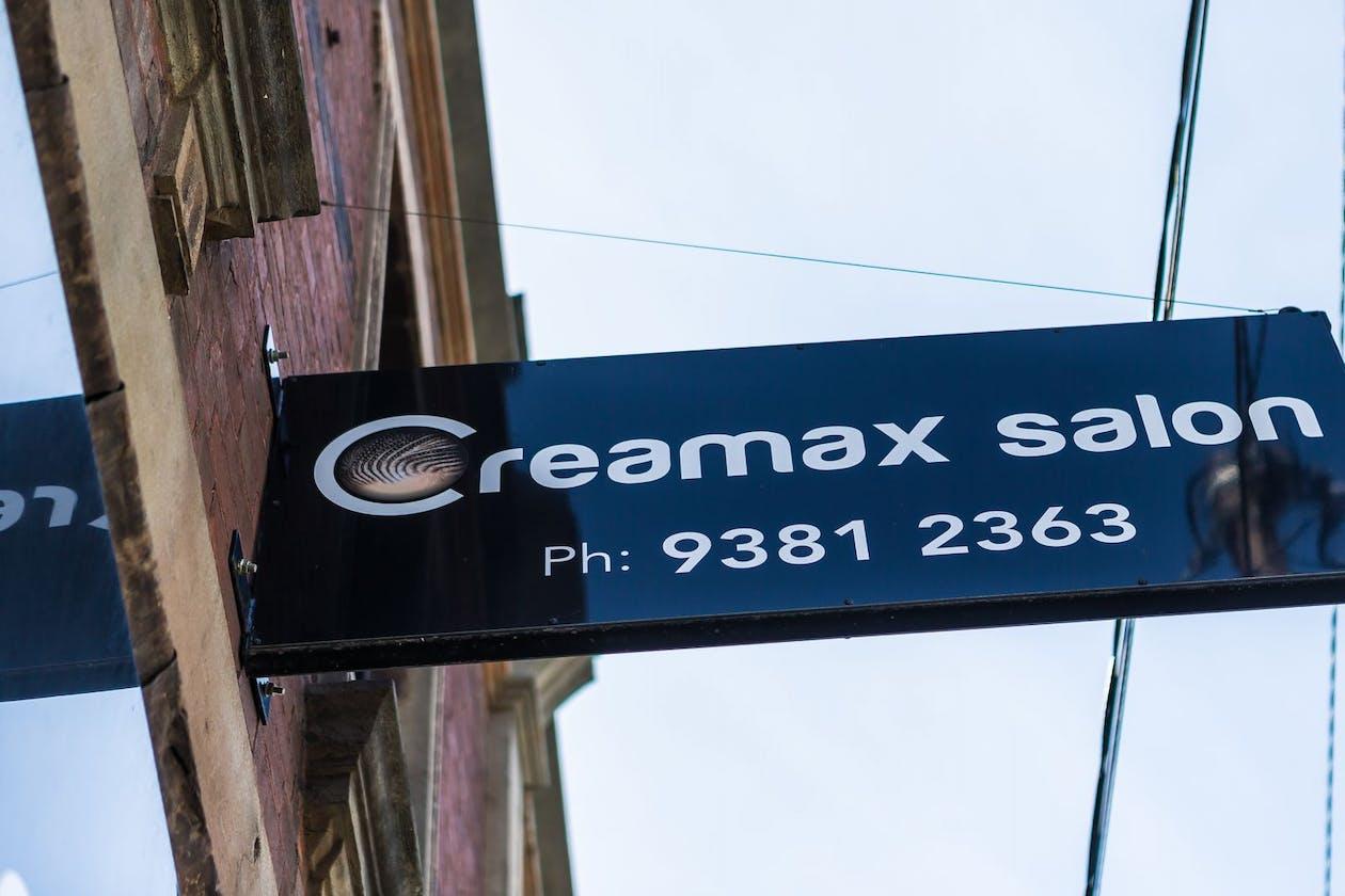 Creamax Salon image 9