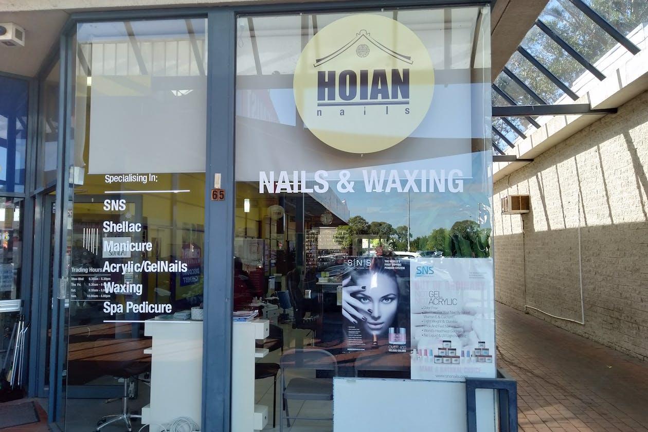 Hoian Nails