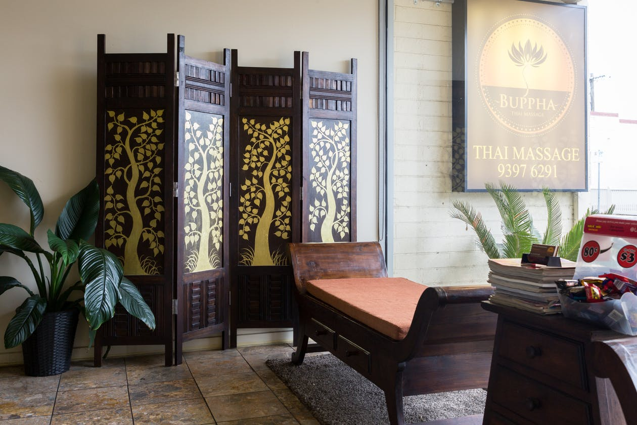 Buppha Thai Massage