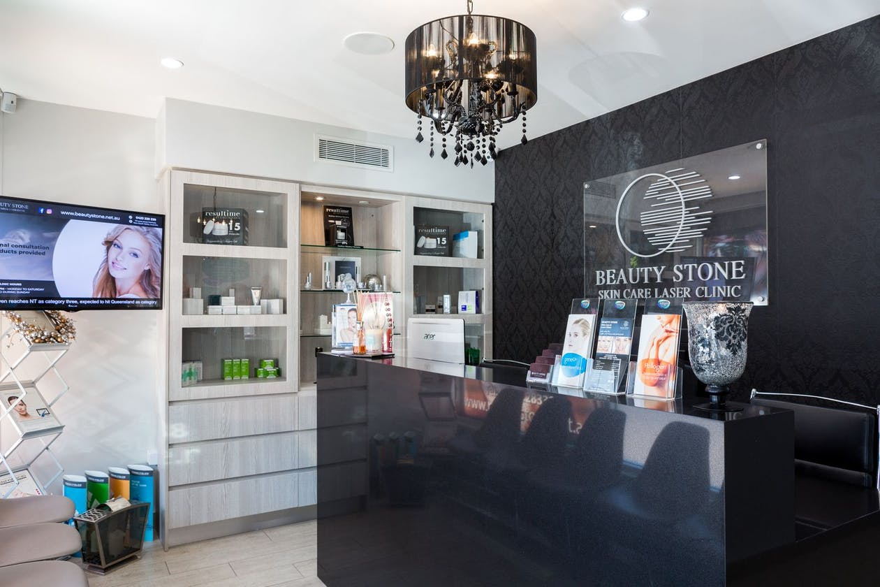 Beauty Stone Skin Care & Laser Clinic