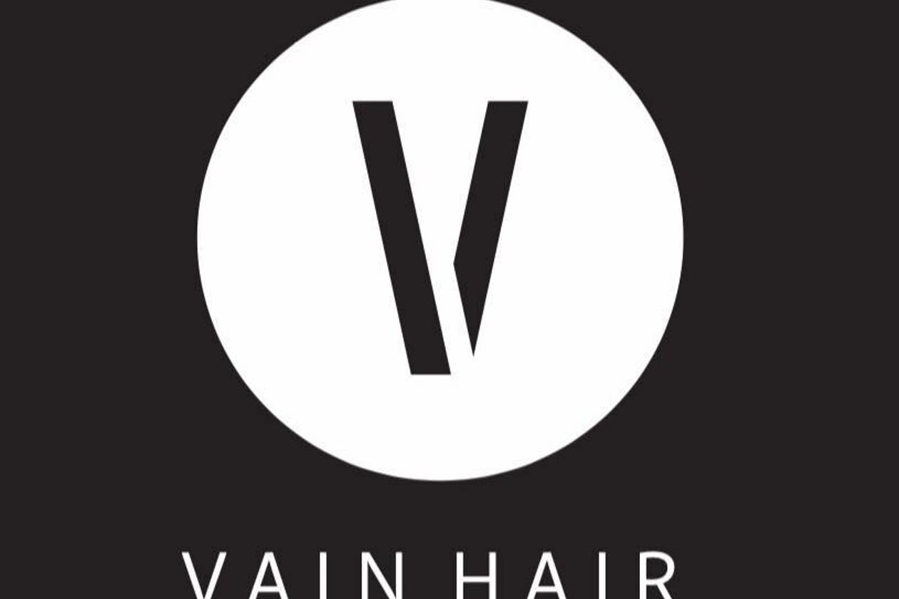 Vain Haircutters And Colourists