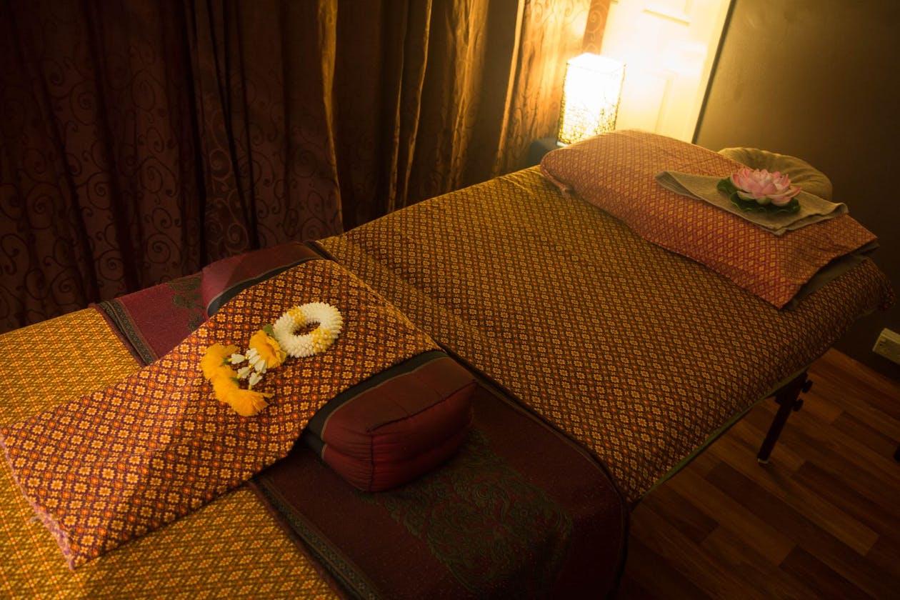 Sansabai Herbal Thai Massage image 7