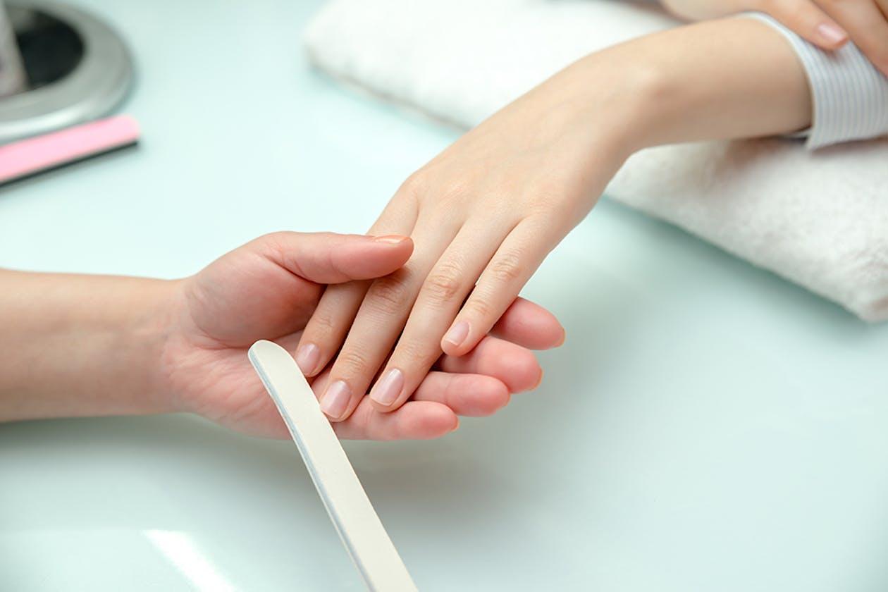 Sumi Nails