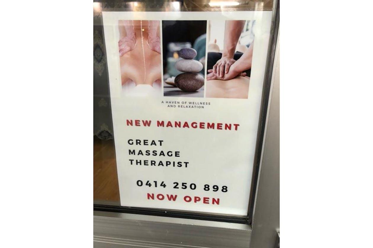 TCT Massage image 11