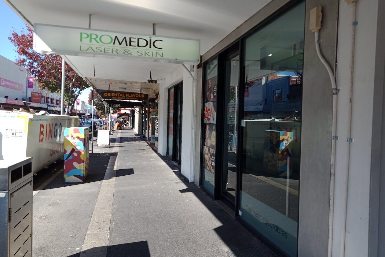 Promedic Laser & Skin
