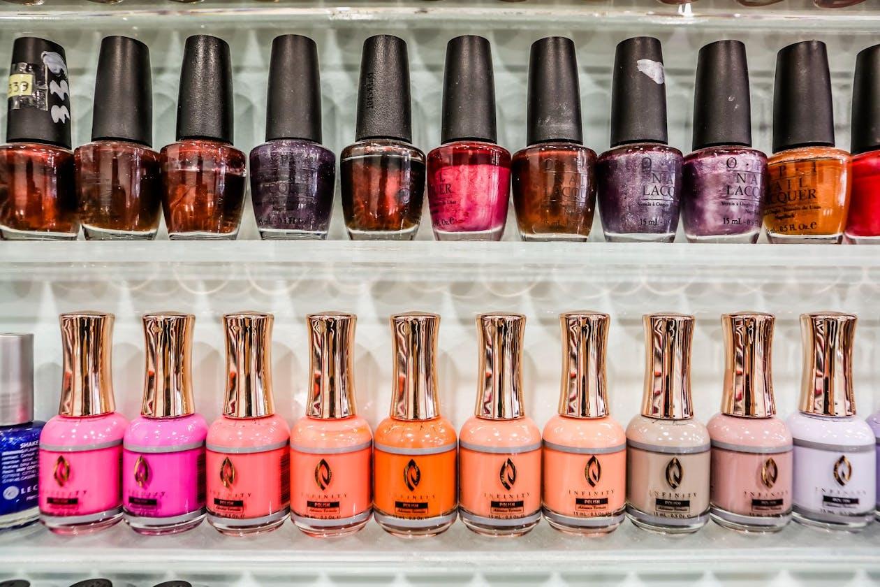 Fancy Nails Salon image 9