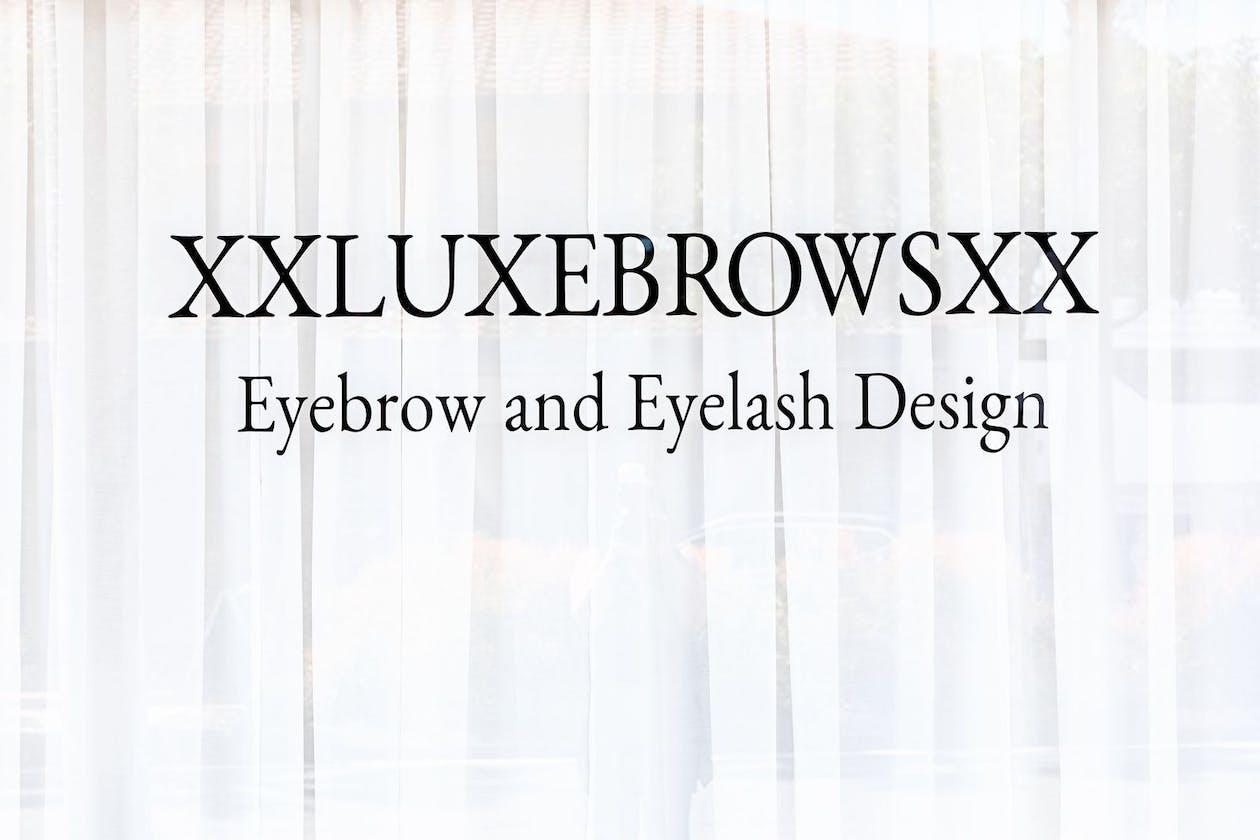 XXLUXEBROWSXX