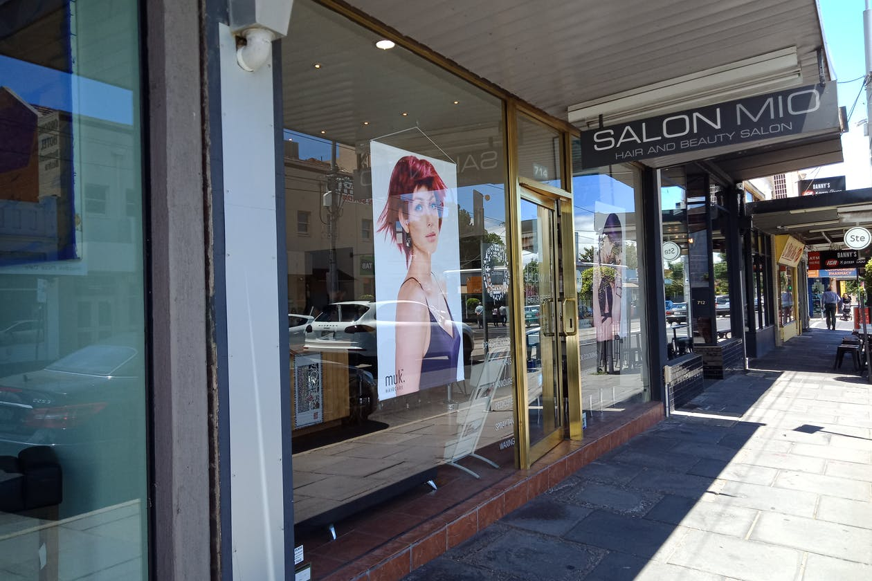 Salon Mio - Hair & Beauty Salon image 2