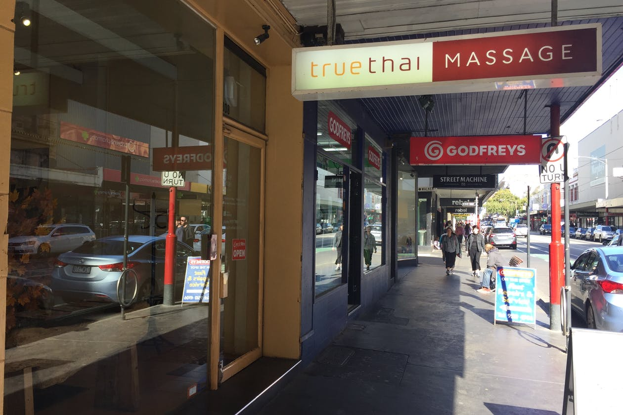 True Thai Massage - Prahran
