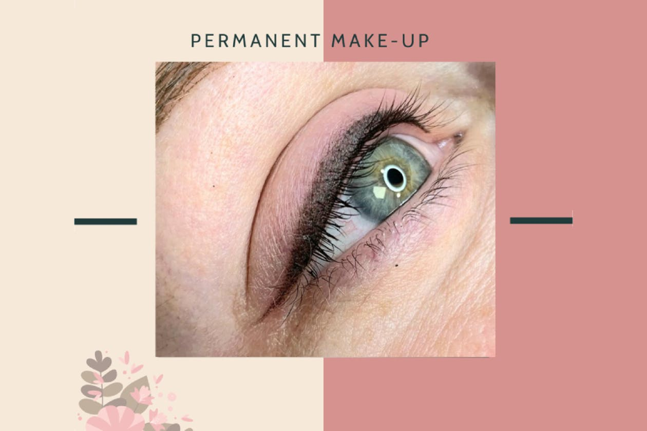 BROW & PERMANENT MAKE-UP by RFE 2020 image 2