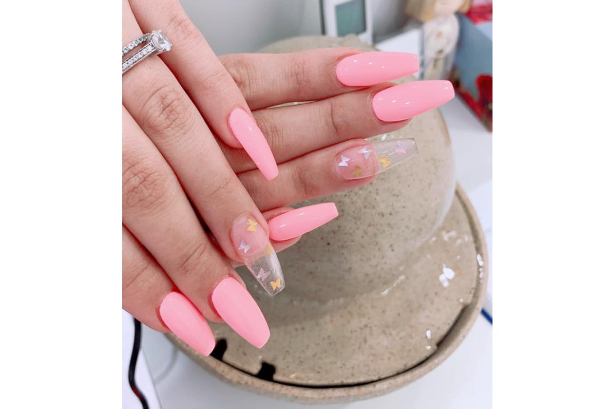 Sensational Nails & Beauty image 2