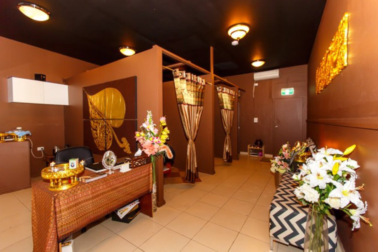 Canterbury Thai Massage