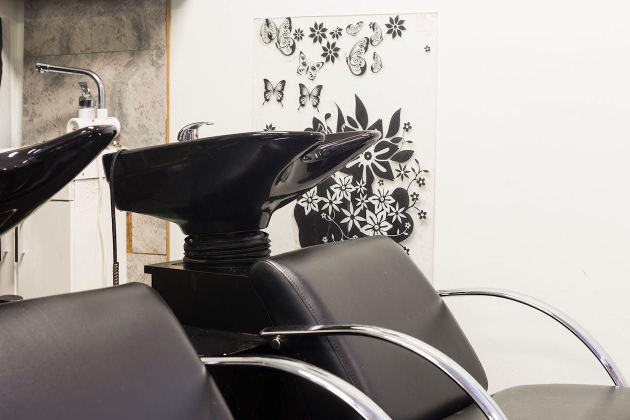 Eton Place of Hairdressing image 6
