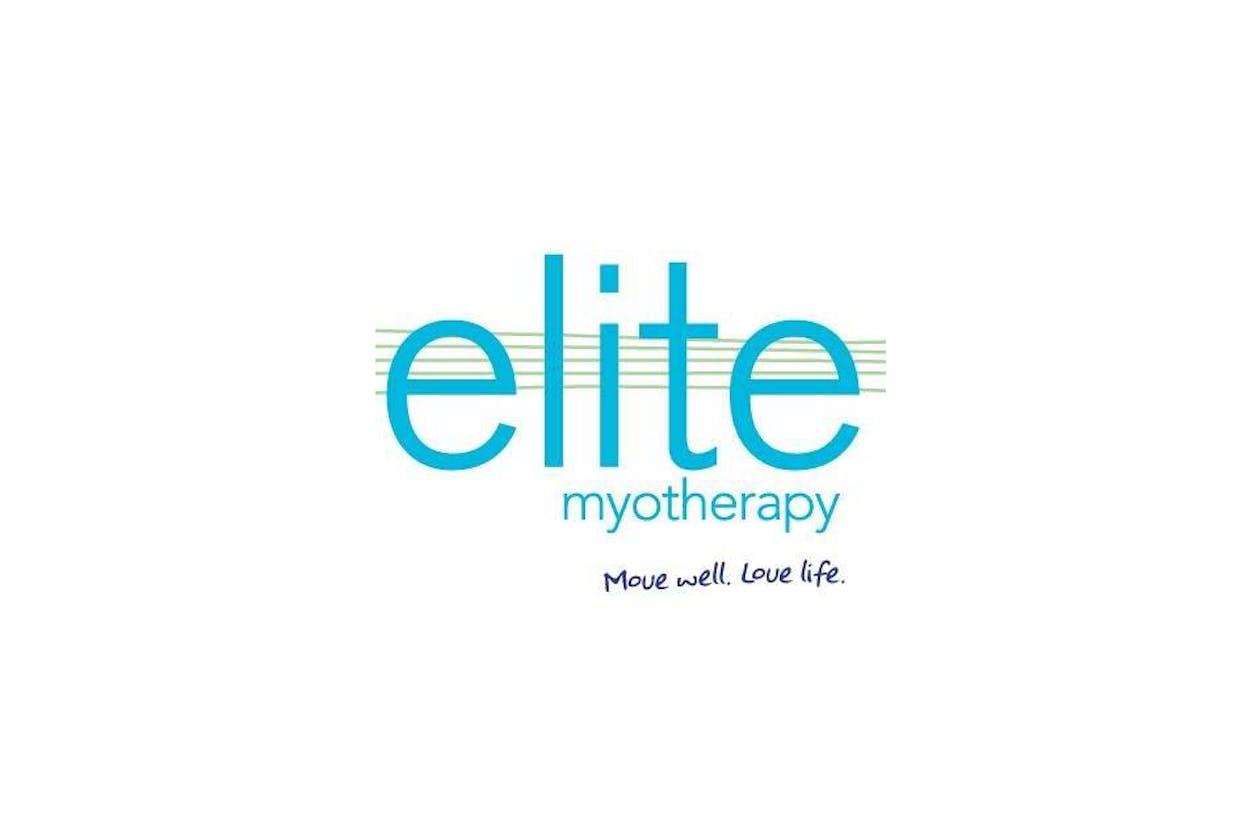 Elite Myotherapy - Hawthorn East