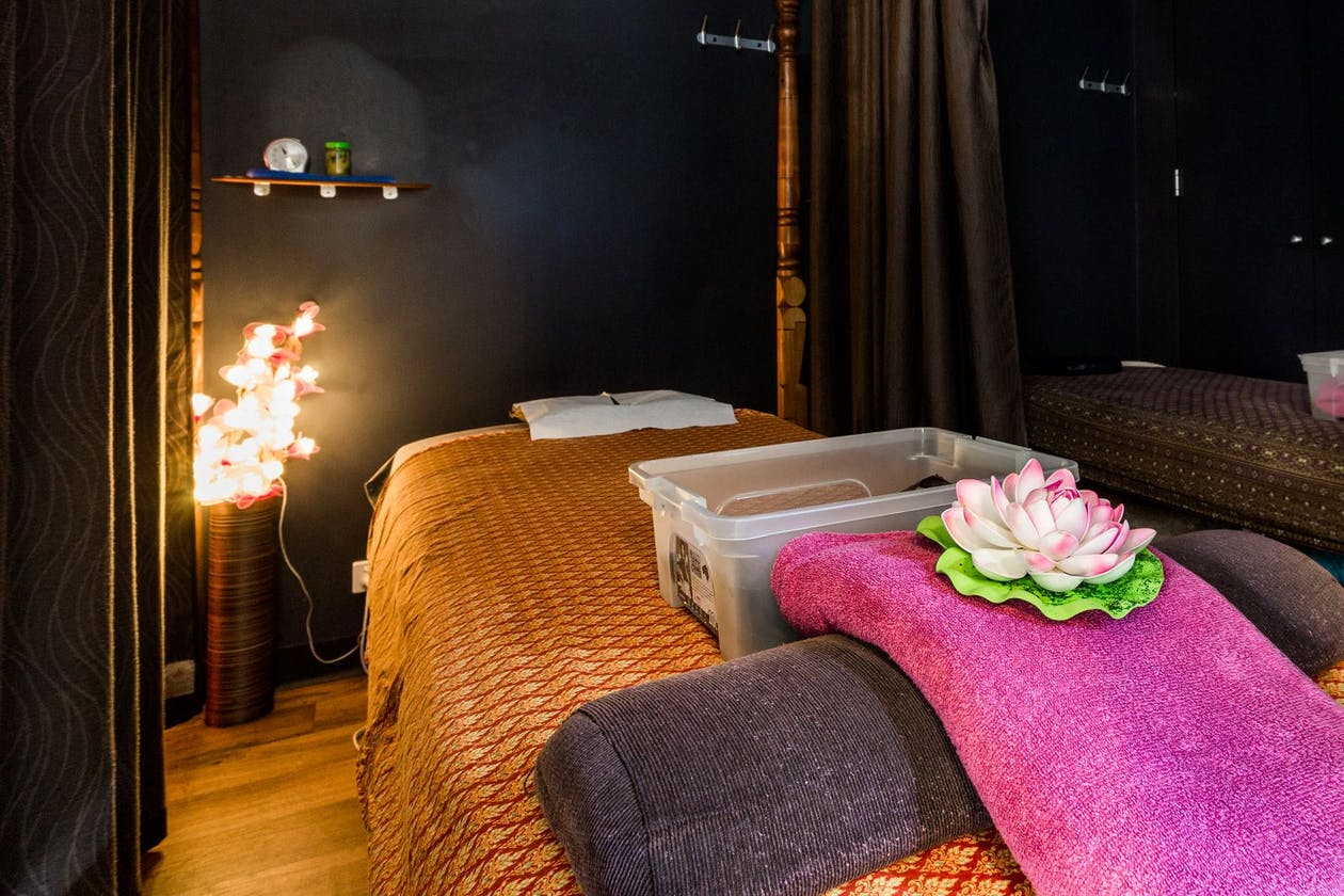 Soul Central Thai Massage and Day Spa image 4